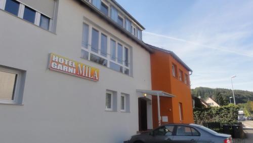 Hotel Pictures: Hotel Mila, Reichenbach an der Fils