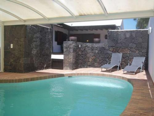 Hotel Pictures: Blikka, Arrecife