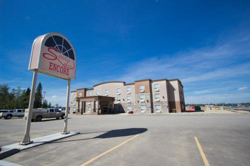 Hotel Pictures: Service Plus Encore, Drayton Valley