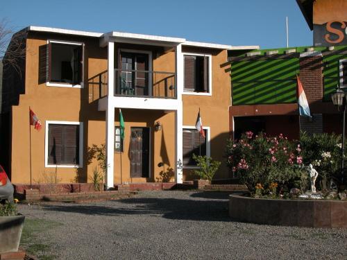 Hotelbilder: Solares De Capilla, Capilla del Monte