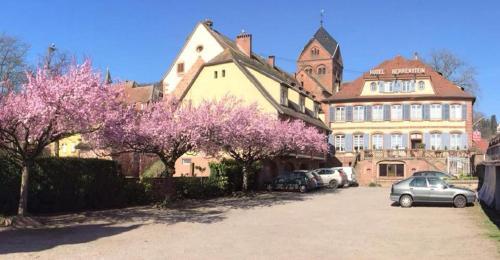 Hotel Pictures: , Neuwiller-lès-Saverne