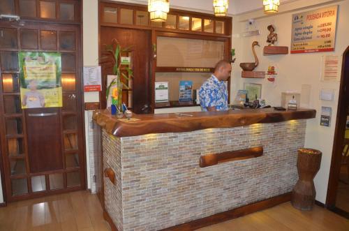 Vitória Praia Hotel