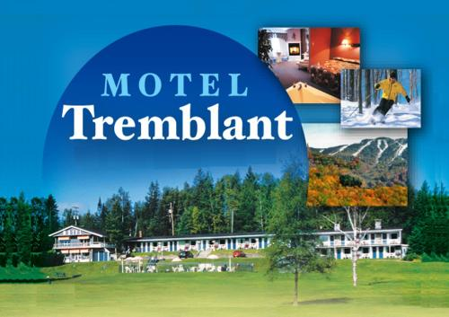 Hotel Pictures: Motel Tremblant, Mont-Tremblant