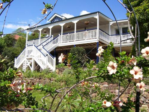 Hotellikuvia: Boonah Hilltop Cottage, Boonah