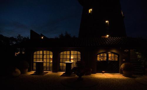 Fotografie hotelů: , Wortegem