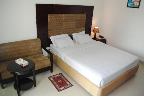 Fotografie hotelů: Hotel Mishuk, Coxs Bazar