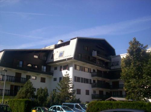 Appartement Le Lyret