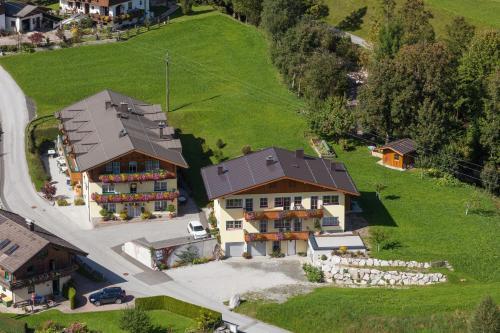 Hotelbilder: Gasthof Brentwirt, Leogang