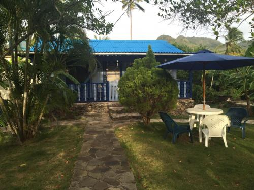 Hotel Pictures: Posada Hippies Place, Providencia