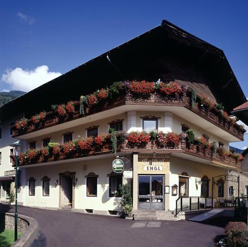 Hotelbilleder: Gasthof-Fleischerei Engl, Kötschach