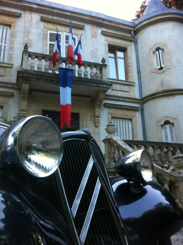 Hotel Pictures: Le Chateau De Conde En Barrois, Condé-en-Barrois