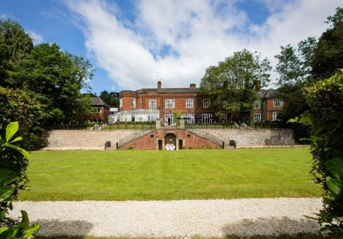 The Southcrest Manor Hotel Redditch