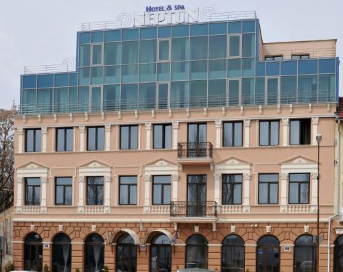 Fotografie hotelů: Hotel Neptun, Vidin