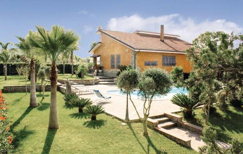 Holiday home Villa Nunziata
