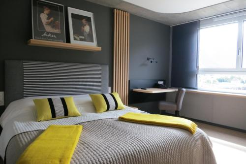 Hotel Pictures: , Martigny-Ville
