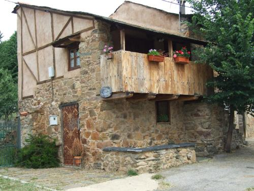 Hotel Pictures: , San Esteban del Toral