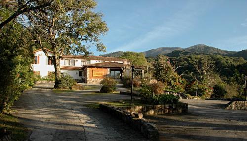 Hotelbilleder: Hotel Selva Montana, San Lorenzo