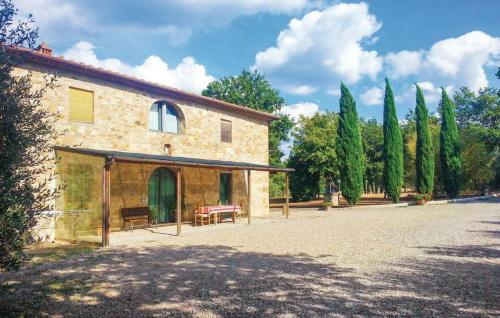 Holiday home Barberino Val d´Elsa 27