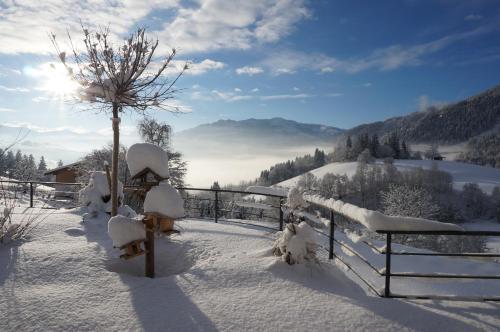 Hotelbilder: Chalet Kitzbichl, Reith bei Kitzbühel