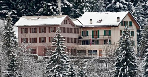 Hotel Pictures: , LEtivaz