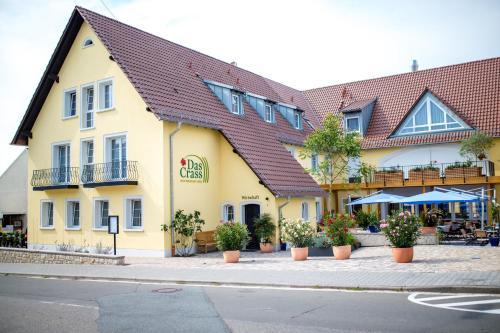 Hotel Pictures: Das Crass, Nieder-Olm