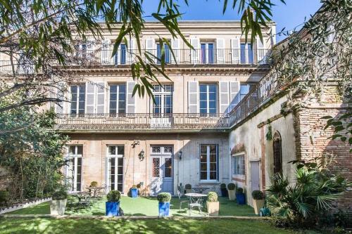 Hotel Pictures: , Grenade-sur-Garonne