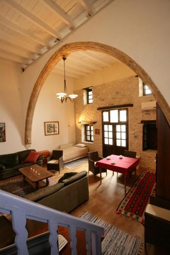 Takis House