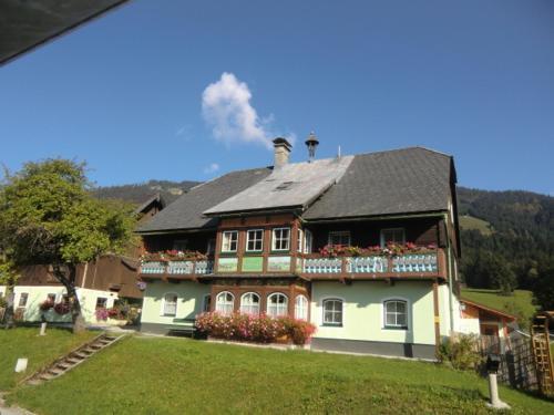 Hotellbilder: Bunzbauernhof, Bad Mitterndorf