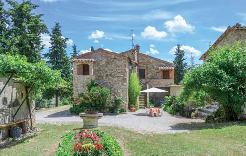 Holiday home Castelnuovo V.C. PI 13