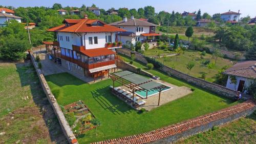 Hotellbilder: Guest House Diabora, Arbanasi