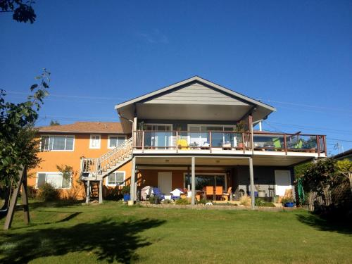 Hotel Pictures: Hidden Harbour Vacation Rental and B&B, Campbell River
