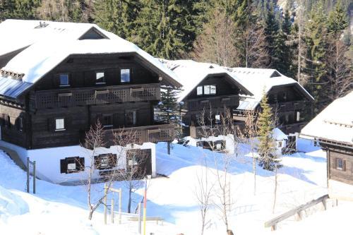 Hotellbilder: Rogner Haus, Sonnenalpe Nassfeld