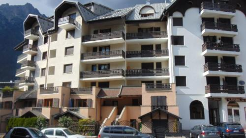 Appartement Chamonix Sud E