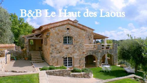 Hotel Pictures: Le Haut des Laous, Roquefort-les-Pins