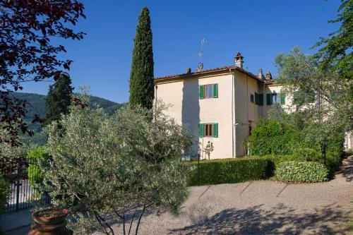 Villa Nobili B&B