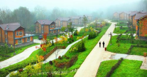 Hotel Pictures: Changbai Mountain Resort Hotel, Fusong