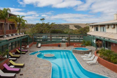 Hotelfoto's: , Wirrina Cove