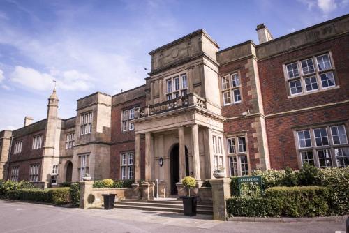 Hotel Pictures: De Vere Cranage Estate, Holmes Chapel