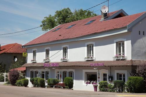 Hotel Pictures: , Rouvres-en-Xaintois