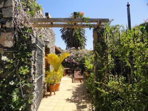 Hotel Pictures: Casa Rural El Lirón, Ingenio