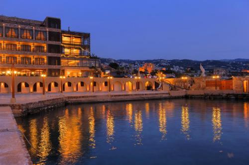 Byblos Sur Mer