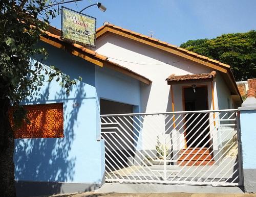 Hotel Pictures: Hostel Casarão da Tuca, Joanópolis