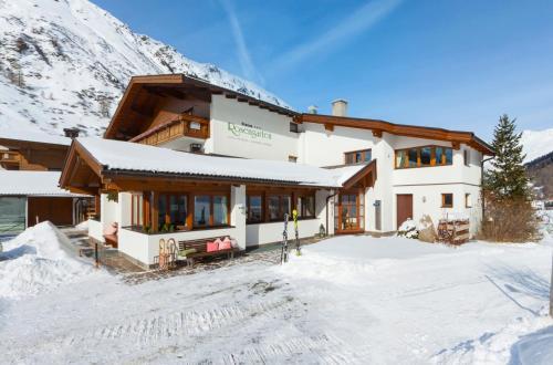 Photos de l'hôtel: Appartement Rosengarten, Obergurgl