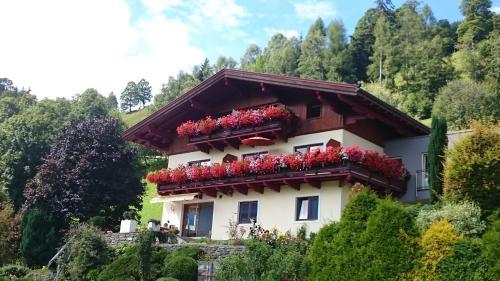 Hotellbilder: Haus Salzachblick, Piesendorf