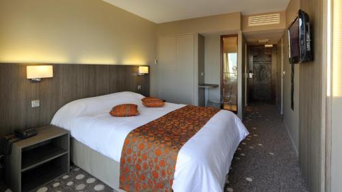 Hotel Pictures: Hotel Le Nautic, Arcachon