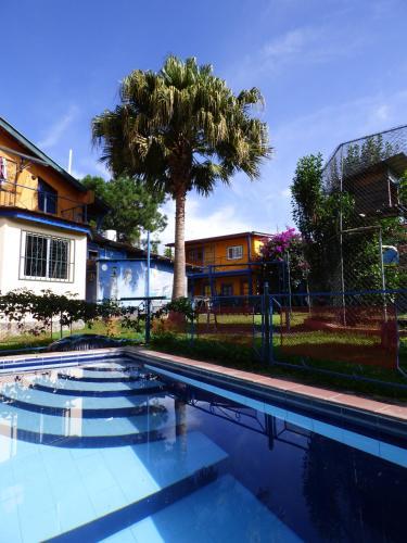 Os 10 melhores albergues em boquete panam for Boquete piscina