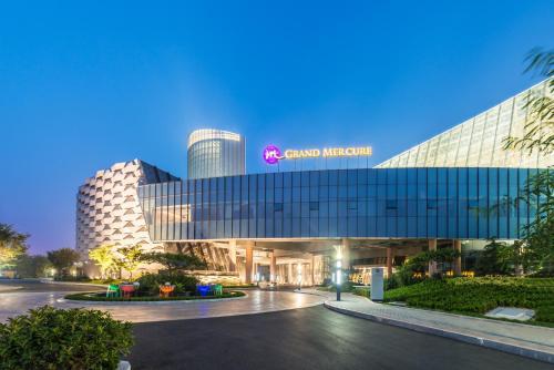 Hotel Pictures: Grand Mercure Qingdao Nanshan Resort, Jimo