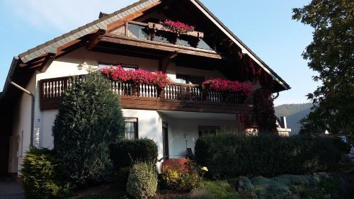 Hotel Pictures: Weingut Willi Fett, Ellenz-Poltersdorf