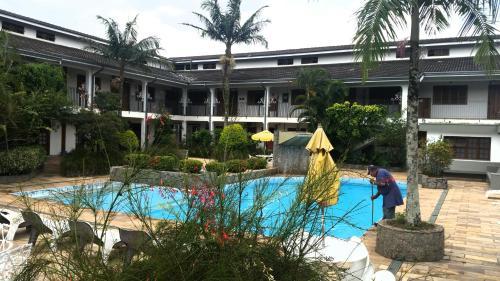 Hotel Pictures: Bartholo Plaza Hotel, Atibaia