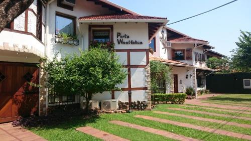 Apart Hotel Porta Westfalica
